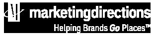 Marketing Directions, Inc. | A Cleveland-based marketing agency Logo